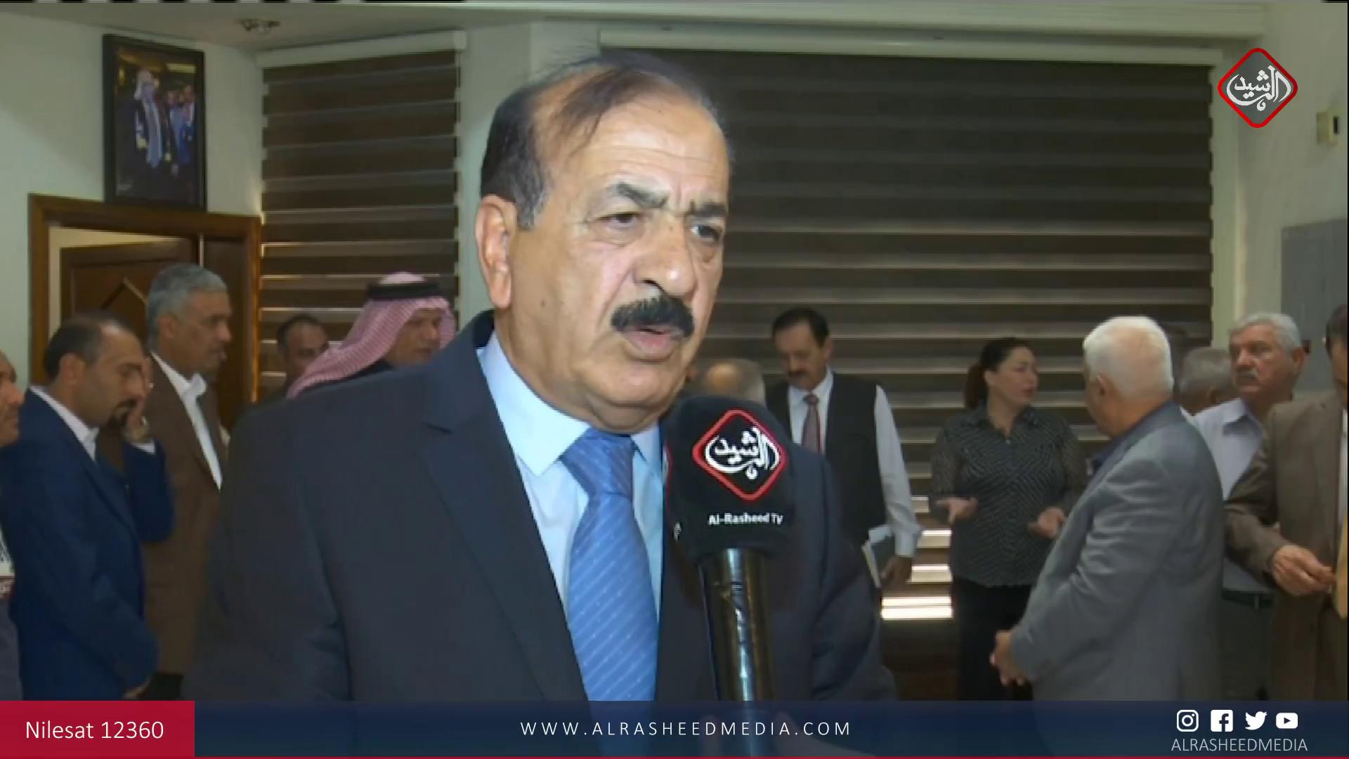 التجمع الجمهوري العراقي يطالب بفتح تحقيق بشأن الجثث المجهولة الهوية